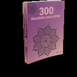 300 mandalas para colorear 01
